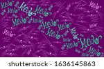 background with the...   Shutterstock .eps vector #1636145863