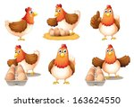 animal,background,bird,cartoon,chicken,clip-art,clipart,creature,design,dozen,drawing,edible,eggs,eggtray,farm