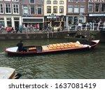 Alkmaar  The Netherlands   Aug...