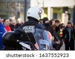 Mulhouse   France   6 February...