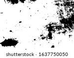 distress urban used texture.... | Shutterstock .eps vector #1637750050