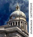 Nottingham City Hall, Market Square Nottingham UK