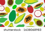 illustration vector graphic of...   Shutterstock .eps vector #1638068983