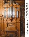 Vintage Organ Opus Pedal Organ...