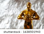Hollywood Golden Oscar Academy...