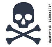 Skull And Crossbones  Death ...