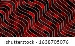 dark red vector layout with...
