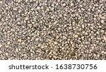 natural dark granite stone...   Shutterstock . vector #1638730756