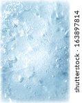 ice backgrounds   Shutterstock . vector #163897814