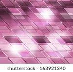 pink background | Shutterstock . vector #163921340