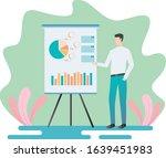 vector design illustration of a ...