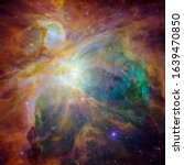 The Colorful Star Forming...