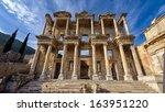 Ruins Of Ancient Ephesus In...