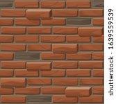 old brick wall texture seamless....