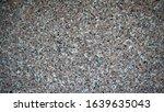 natural dark granite stone...   Shutterstock . vector #1639635043