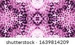Seamless Pattern Skin. Lilac...