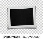 photo frame paper vintage white ...   Shutterstock . vector #1639900030