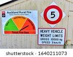sandpit auckland new zealand 2... | Shutterstock . vector #1640211073