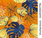 dark cheddar  plant ... | Shutterstock . vector #1640283796