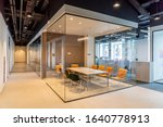 Meeting Room For Employees Wit...