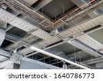 Electric Networks  Cable Trays...