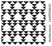 vector creative seamless... | Shutterstock .eps vector #1640960626