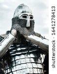 Medieval Combat Warrior...