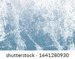 distress blue urban used... | Shutterstock .eps vector #1641280930