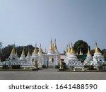 Thai Temple Architecture In...