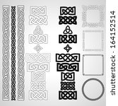 celtic knots  patterns ...