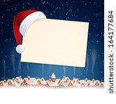 vector illustration of a... | Shutterstock .eps vector #164177684