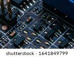 circuit board repair....   Shutterstock . vector #1641849799