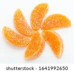 Cantles Of Homemade Orange...