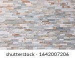 Stone Wall Pattern  Decorative...