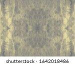 Cute Seamless Pattern. Yellow...