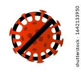 flat vector illlustration... | Shutterstock .eps vector #1642133950