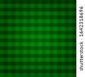 vector seamless background for... | Shutterstock .eps vector #1642318696