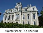 old mansion   Shutterstock . vector #16423480