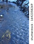 Small photo of A stream is a small permanent or temporary watercourse, usually from a few decimeters to several meters wide.