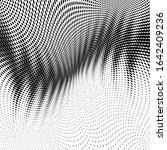 raster version. abstract... | Shutterstock . vector #1642409236