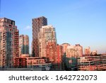 canada vancouver city and parks   Shutterstock . vector #1642722073