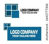Window Logo Blue Color...