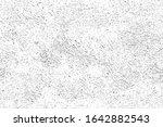 black and white vintage grunge... | Shutterstock . vector #1642882543