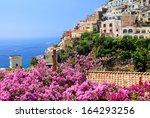 Positano Resort On The Amalfi...