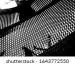 the pattern  of  blinding ...   Shutterstock . vector #1643772550