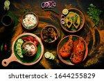 Fish Dishes Are Bengali Delicacy