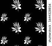 seamless vector pattern of...   Shutterstock .eps vector #1644328816