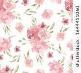 seamless pattern with...   Shutterstock . vector #1644451060