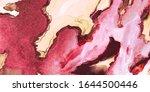 Rose Vintage Wallpaper. Red...