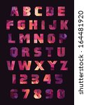 abc,abstract,alphabet,art,artistic,bold,case,character,colorful,cool,creative,design,dimensional,element,fashion
